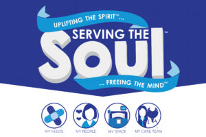Serving the Soul, Uplifting the Spirit, Freeing the Mind