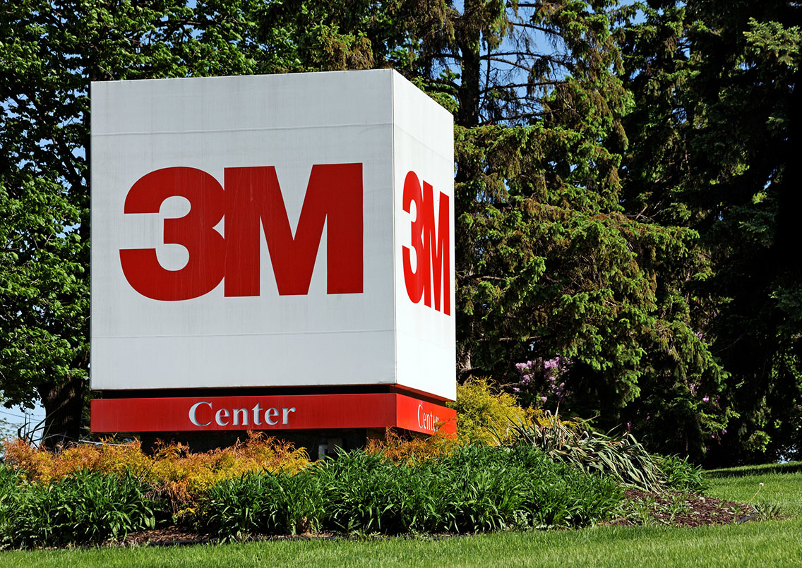 3M World Headquarters