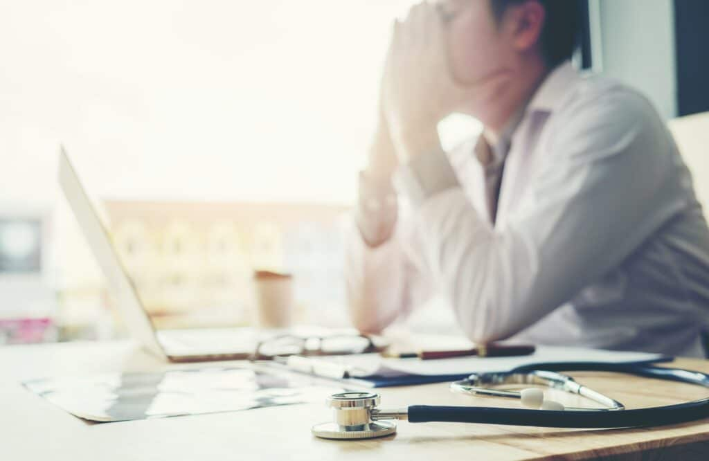 Physician Burnout is Costly